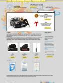 Интернет-магазин по продаже авто радиостанций